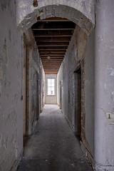 _IMG0388 (Drew's Arcade) Tags: abandoned michigan traverse city state hospital asylum winter