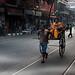 Kolkata - Rikshaw