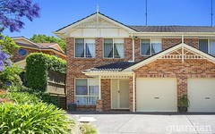 1/22 Gindurra Avenue, Castle Hill NSW