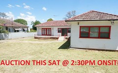 79 Station St, Fairfield NSW