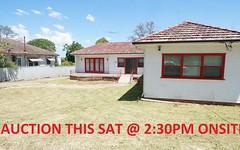 79 Station St, Fairfield NSW