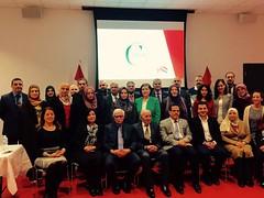 IMSA-CANADA-2016 (PRESIDENT OF IRAQI MEDICAL SCIENCES ASSOCIATION IN) Tags: canada imsa ottaw medical sciences association iraqi in doctors kamal saleh