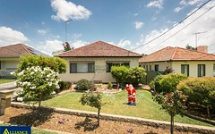 12 Hinemoa Street, Panania NSW