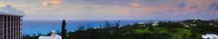 Good Morning Bermuda (DHaug) Tags: fairmont southampton bermuda goodmorning oceanview atlantic southshore panorama vacation xt2 xf35mmf14r fujifilm lighthouse landscape seascape gibb'shilllighthouse