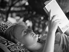 Zanzibar 2015 (hunbille) Tags: tanzania zanzibar jambiani reading book cy2