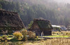 Traditional Japanese village Shirakawago (phuong.sg@gmail.com) Tags: architecture asia beams building countryside cultural culture famous gassho gifu gokayama heritage historic home house japan japanese kiritsuma landscape mountain ogimachi old roof rural scenery scenic shirakawa shirakawago sightseeing spring steep summer thatched tourism tourist traditional travel triangular unesco view village vintage wooden world