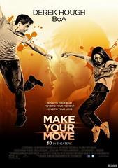Make Your Move (2013) เต้นถึงใจ ใจถึงเธอ {5.7}
