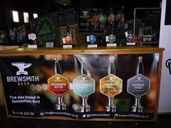 Brewsmith Beers