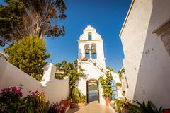Corfu, Greece (Ravinson's Photography) Tags: corfu greece corfugreece pontikonisi vlachernamonastery vlacherna vlachernacorfu hilltopsofkanoni kanoni kanonihilltop