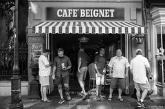 (jsrice00) Tags: leicammonochrom246 35mmf14summiluxasph nola neworleans streetphotography cafebeignet