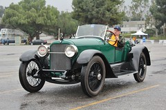 HCCA 61st Holiday Motor Excursion (USautos98) Tags: 1921 mercer raceabout