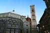 Oh, Moon.. (endriuthomas) Tags: firenze florence florencia arquitectura architettura architecture italy italia santa maria del fiore brunelleschi dome cupola