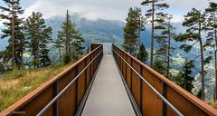 Kaunertal panorama platform (Hilde Saelens) Tags: kaunertal tirol austria oostenrijk hiking wandelen uitkijkplatform mountains bergen