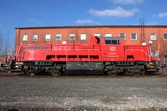 Der Geeerd (pbz2012) Tags: baureihe265 gravita paderborn dbschenker diesellok