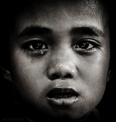 Remembrance (JDS Fine Art Photography) Tags: child tears sadness emotion remembrance heartbreak strife monochrome bw touching documentary portrait