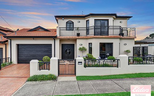 3 Ostend Street, Bankstown NSW