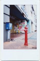 (anickue) Tags: instax90 instaxmini90 fujifilminstax penang instant camera