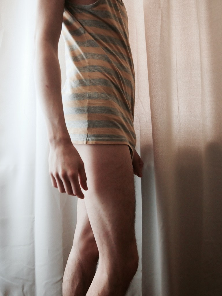 Model tanya taylor nude