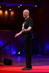 DSC_4437 (TEDxKrakw) Tags: krakow krakw cracow tedx tedxkrakow tedxkrakw talgolesworthy icekrakw icekrakow