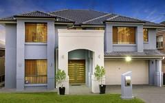 6 Oakvale Avenue, Kellyville Ridge NSW