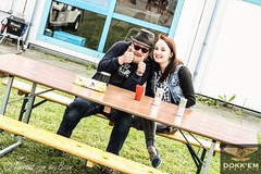 """Dokkem Open Air 2015 - 10th Anniversary  - Friday-83 • <a style=""""font-size:0.8em;"""" href=""""http://www.flickr.com/photos/62101939@N08/18877437629/"""" target=""""_blank"""">View on Flickr</a>"""