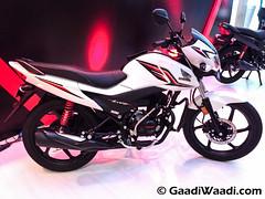 New Honda Livo-73 (GaadiWaadi.com) Tags: bike honda livo 110cc