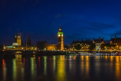 Big-Ben Long night exposure2 (FitzinCC) Tags: londonhdr
