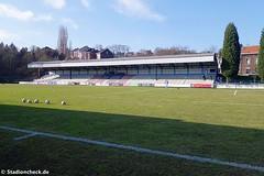 Stade de Buraufosse RFC Tilleur [07]