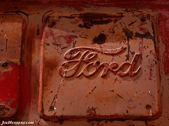Ford (Joe Herrero) Tags: arizona ford coches hackberry