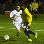 Petone FC v Wellington Phoenix 24