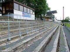 Stadion Grüne Au, Bayern Hof [01]