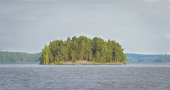 My Summer Getaway (@Tuomo) Tags: summer panorama lake finland island nikon df photomerge pf päijänne jämsä 300mm4