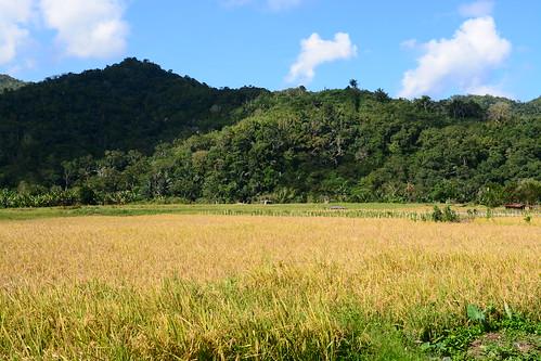 Kelimutu National Park, Indonesia