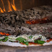 Wood Fired Pizza
