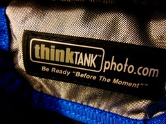 Whats in Your BAG (raymondclarkeimages) Tags: usa macro closeup writing canon bag photography photographer text gear photographic powershot camerabag thinktank rci cameragear imageof s95 pictureof picof raymondclarkeimages 8one8studios