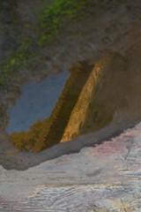 IMG_6722 (francois f swanepoel) Tags: sunrise reflections stonework karoo northerncape noordkaap earlymorningsun nieuwoudtville karroo papkuilsfontein steenwerk