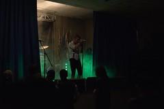 The Beginning (Braden Bygrave) Tags: cambridge usa drums lights concert lowlight nikon whisper you action bass guitar smoke awesome 28mm band 85mm fisheye singer something opteka nikonphotography d7100 nikond7100