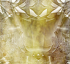 HSS!! The chalice (Elisafox22 catching up again ;o)) Tags: abstract cup photomanipulation photoshop golden colours patterns shapes textures challenge photomanipulated chalice postprocessing hss ipad sliderssunday kreativepeople tangledfx elisafox22 elisaliddell©2015 treatthis88