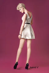 Astrid V ty (dunikowski) Tags: suknia sukienki wieczorowe sukienka dagnez wieczorowa dagnezpl