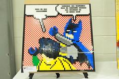 VA BrickFair 2015 Mosaic (EDWW day_dae (esteemedhelga)) Tags: lego mosaic bricks minifigs minifigures edww daydae esteemedhelga vabrickfair2015 mocafol