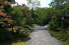Japanese garden Koko-en