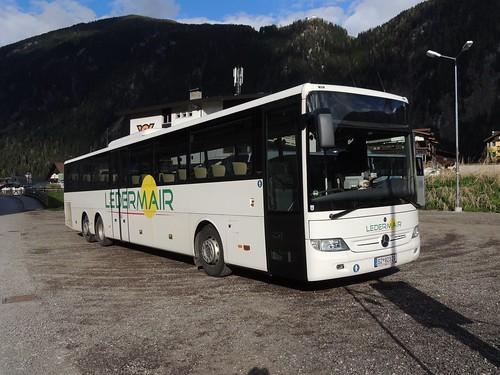 DSCN6009 Ledermair Verkehrsbetriebs GmbH, Schwaz SZ 923ZG