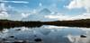 Peek at the Heaven (LeoAgneau) Tags: bachalpsee berneseoberland mountains reflection
