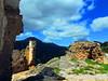 <Interior del Castillo> Casares (Málaga) (sebastiánaguilar) Tags: 2014 casares málaga andalucía españa castillos fortalezas murallas