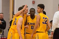 Men's Basketball 2016 - 2017 (Knox College) Tags: knoxcollege prairiefire men college basketball monmouth athletics sports indoor team basketballmen201736363