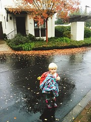 Violet is on her way home Water Childhood One Person Outdoors Building Exterior Real People Full Length Day Elementary Age Blond Hair Cute Little Girl Kids Lifestyles Front View Looking At Camera Rainboots Autumn Leaves Tree Rain Backpack Child Weather Th (made_maka) Tags: water childhood oneperson outdoors buildingexterior realpeople fulllength day elementaryage blondhair cute littlegirl kids lifestyles frontview lookingatcamera rainboots autumnleaves tree rain backpack child weather thisweekoneyeem brushcreekvillas