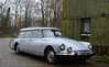 1972 Citroen DS Break 38-00-UF (Stollie1) Tags: 1972 citroen ds break 3800uf weesp