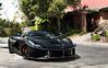 Matte Black. (Alex Penfold) Tags: matte black laferrari ferrari supercars supercar super car cars autos alex penfold 2016 week