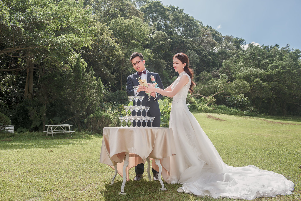 059桃園羅莎會館婚禮紀錄推薦