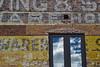 33rd St. Denver, Colorado (seanmugs) Tags: denvercolorado denver colorado doorsopendenver thedenverhorserailwaycompany thedenvercityrailwaycompany turnermovingstorage posnercenterforinternationaldevelopment nikon35mmf18gafsdxlens ghostsign signporn vintagesign